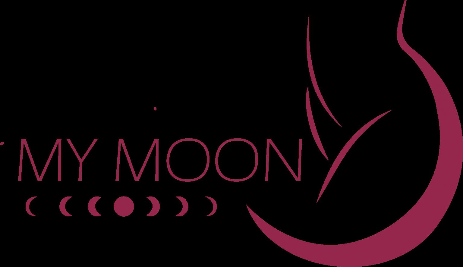 My Moony Logo